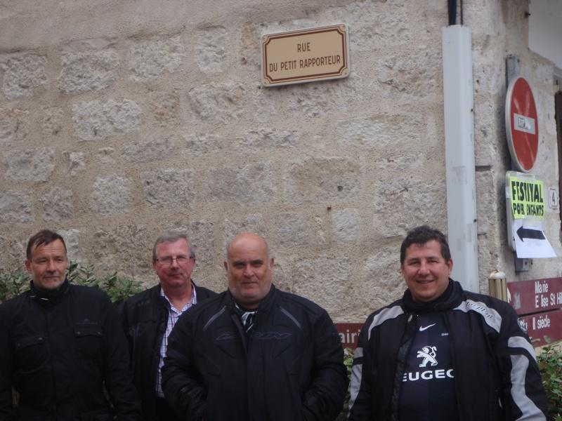 CR de la Sortie sur Cahors le 11 septembre 2011. P9110321