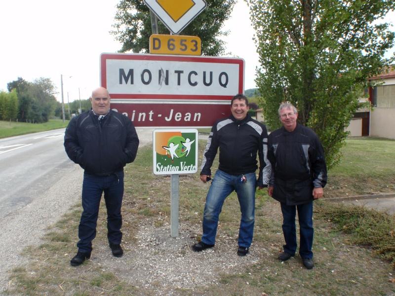 CR de la Sortie sur Cahors le 11 septembre 2011. P9110326