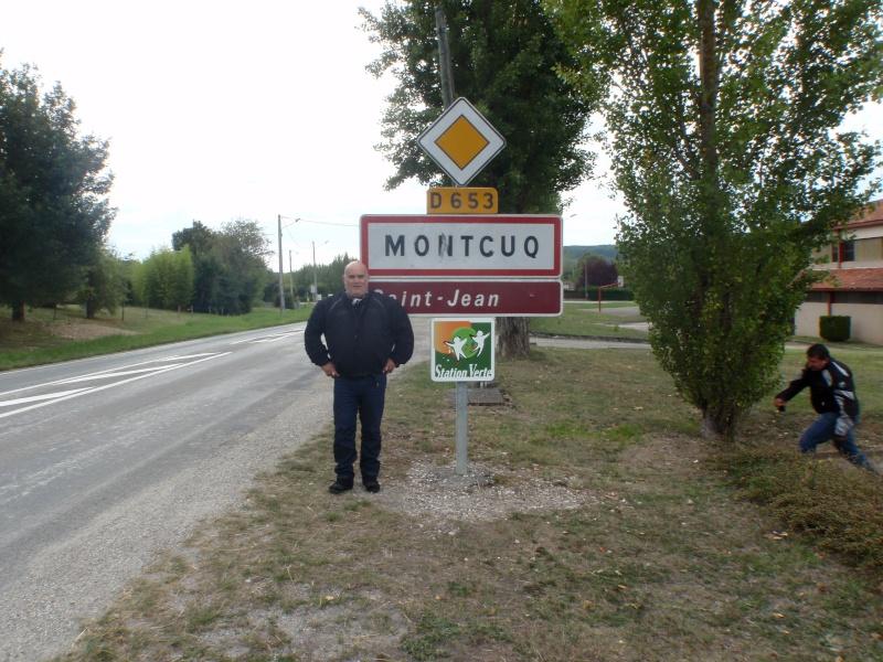 CR de la Sortie sur Cahors le 11 septembre 2011. P9110327