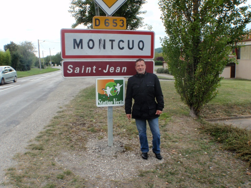 CR de la Sortie sur Cahors le 11 septembre 2011. P9110328