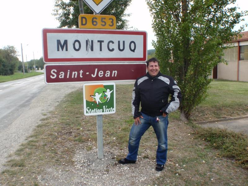CR de la Sortie sur Cahors le 11 septembre 2011. P9110329