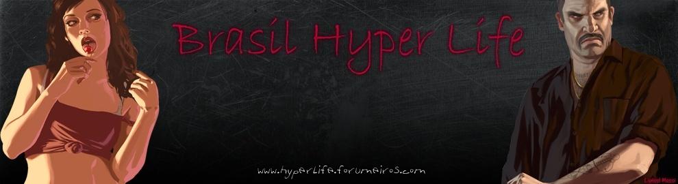 Brasil Hyper Life