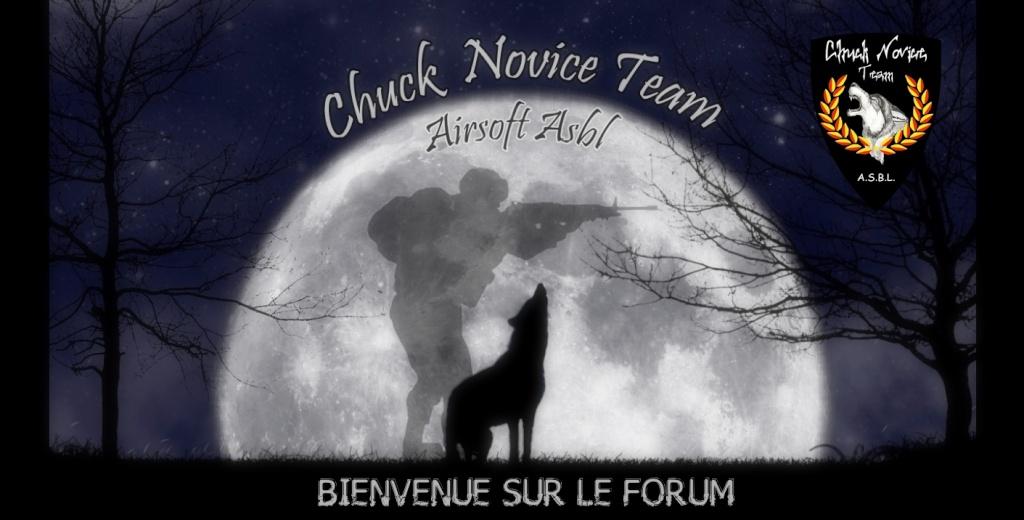 Chuck Novice Team Nouvel12