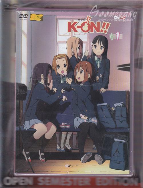 K-ON!! เค-อง!! ภาค 2 35918710