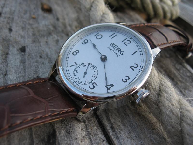 La montre du Vendredi 16 Novembre 2012 10812