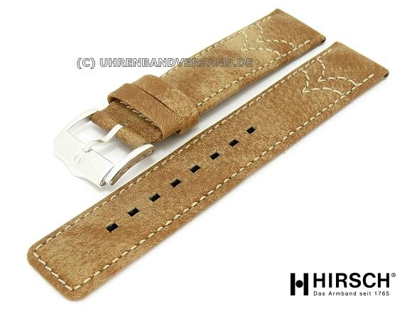 Bracelet Nubuck / Peau retournée Hi-gau10