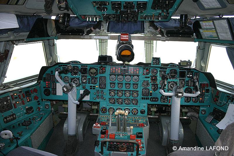 Montre de bord - aviation russe Nounou10