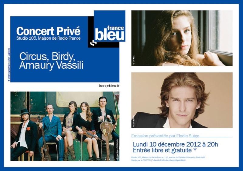 Circus sur France Bleu  - Page 3 48713810