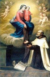 Neuvaine à Notre Dame du Mont Carmel du 08  juillet au 16 juillet 11010_11