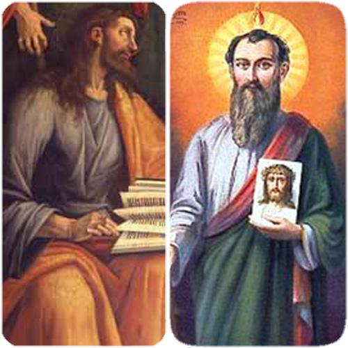 Saints et Saintes du 28 octobre  2187510