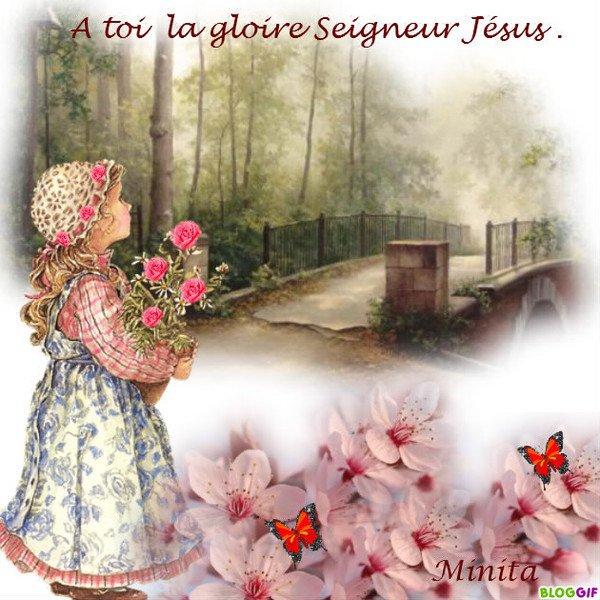 Bonjour à tous Dieu nous bénit en ce  15 Novembre = Le Seigneur est mon soutien 29694911