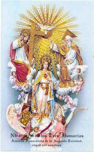 Prières aux âmes du Purgatoire 32032313
