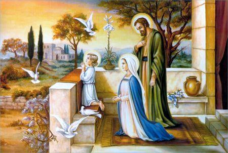 Prière pour la famille 34522910