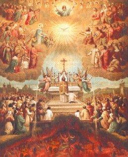 en prière avec les âmes du Puragtoire 441-pu10