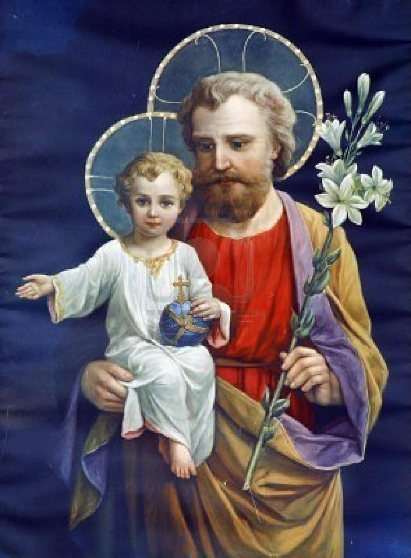 """Neuvaine à Saint Joseph 10 au 19 mars """"montre moi ta foi JC 2, 18 """" - Page 2 65805010"""