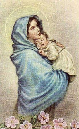 Prière d'un enfant à naître 70633111