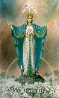 Neuvaine en l'honneur de Notre-Dame, Marie, Médiatrice de toutes les grâces et de saint Louis-Marie Grignion de Montfort. 9y5dh010