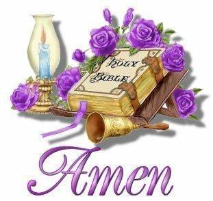 Prières aux âmes du Purgatoire Amen220