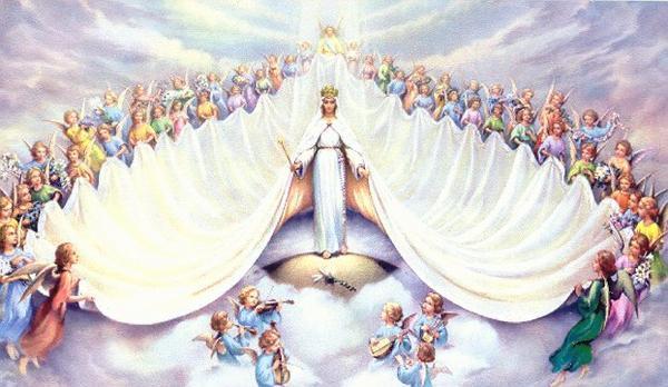 En ce mois de Marie prions pour les âmes du purgatoire - Page 2 C0dgme12