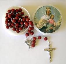 Nos intentions de prières pour le chapelet perpétuel Chapel20
