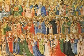 Saints et Saintes du 1er Novembre Defun178