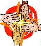 """Du 18 au 25 janvier """"Semaine de prière pour l'unité des chrétiens 2012 """" Fourha12"""
