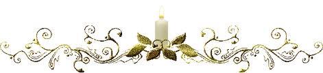 Prière pour les âmes du purgatoire en ce mois de Novembre - Page 3 Gold_b10