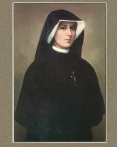 Bonne fête à Sainte Faustine! Jour de Miséricorde à tous! Image_10