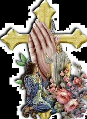 """Chemin de prière ensemble """" pour la conversion des pécheurs"""" M30qj228"""