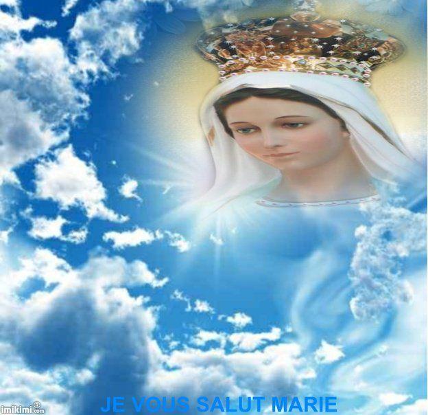 En ce mois de Marie prions pour les âmes du purgatoire - Page 2 Mari_r13