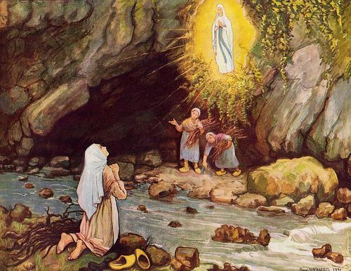 Vie des Saints - 13 Mai : NOTRE-DAME de FATIMA Oy44f813