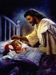 Chemin de prière du soir du mois de janvier Priere14