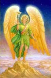 Prière et Consécration pour Fêter l'Archange Raphaël(24 Octobre) Raphae10