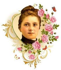 Demandons une parole de la petite Thérèse Sainte12