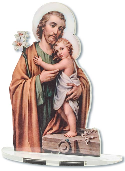 """Neuvaine à Saint Joseph 10 au 19 mars """"montre moi ta foi JC 2, 18 """" - Page 2 Saintj11"""