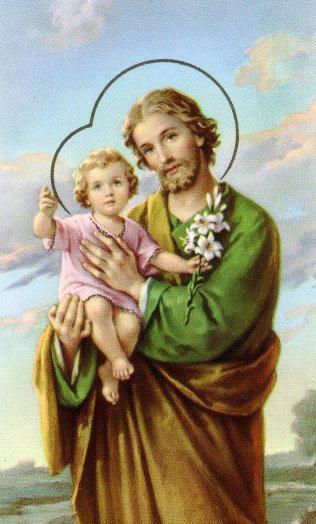 """Neuvaine à Saint Joseph 10 au 19 mars """"montre moi ta foi JC 2, 18 """" - Page 2 Stjose10"""