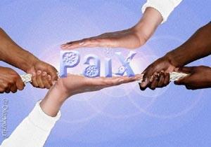"""Du 18 au 25 janvier """"Semaine de prière pour l'unité des chrétiens 2012 """" T-paix10"""