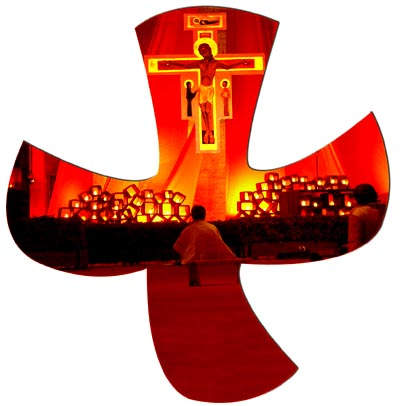 """Du 18 au 25 janvier """"Semaine de prière pour l'unité des chrétiens 2012 """" Taiz12"""