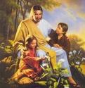 Bonjour à tous Dieu nous bénit en ce  15 Novembre = Le Seigneur est mon soutien 6anleq17