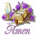 Chemin de prière du soir du mois de janvier Amen223