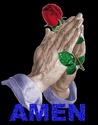 Chemin de prière du soir du mois de janvier Amen2311