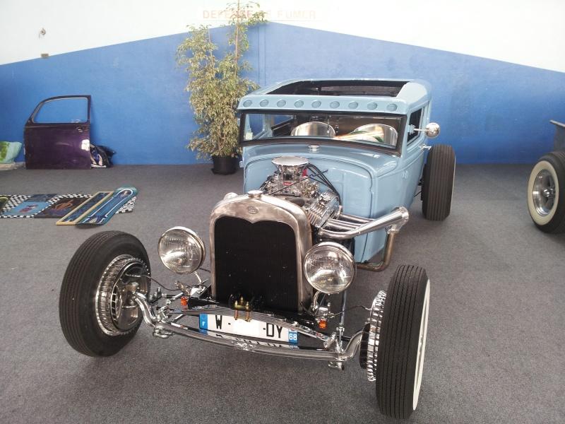 Fun Car Show Illzach, 26, 27, 28 mai 2012 20120514