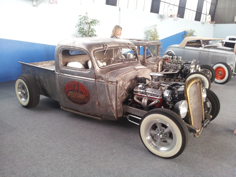 Fun Car Show Illzach, 26, 27, 28 mai 2012 20120515