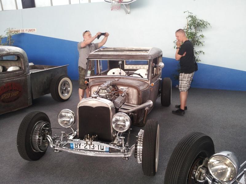 Fun Car Show Illzach, 26, 27, 28 mai 2012 20120516