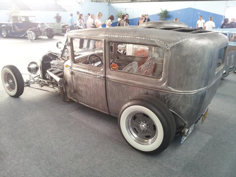 Fun Car Show Illzach, 26, 27, 28 mai 2012 20120517