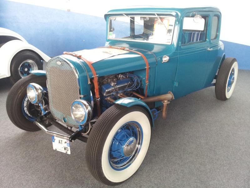 Fun Car Show Illzach, 26, 27, 28 mai 2012 20120520