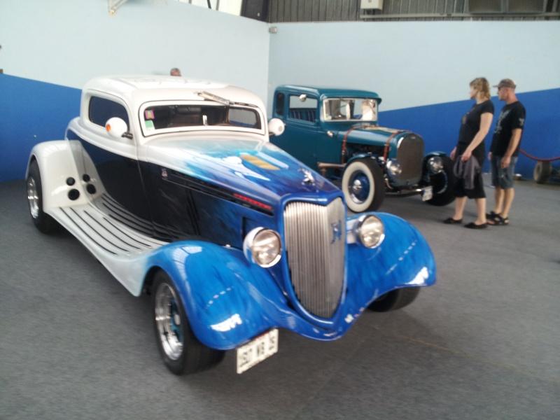 Fun Car Show Illzach, 26, 27, 28 mai 2012 20120521