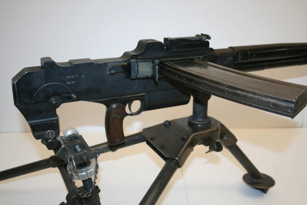 mitrailleuse Reibel MAC31A2 Mit_ml11