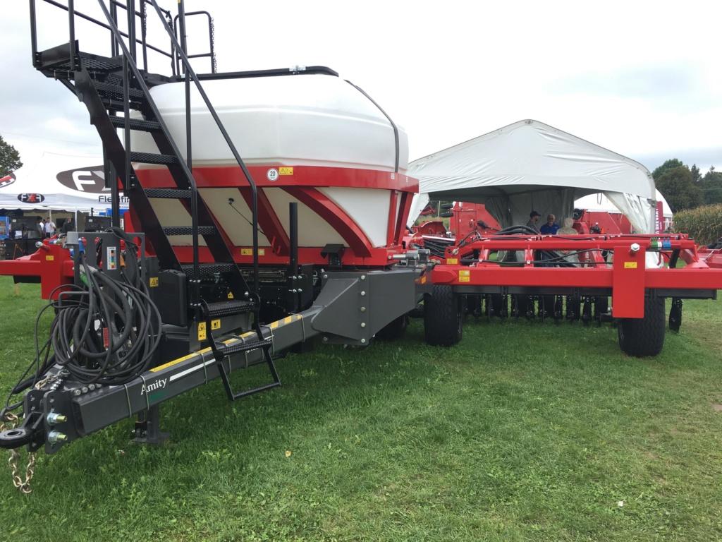 Ontario Farm Show, reportage photo 41399410