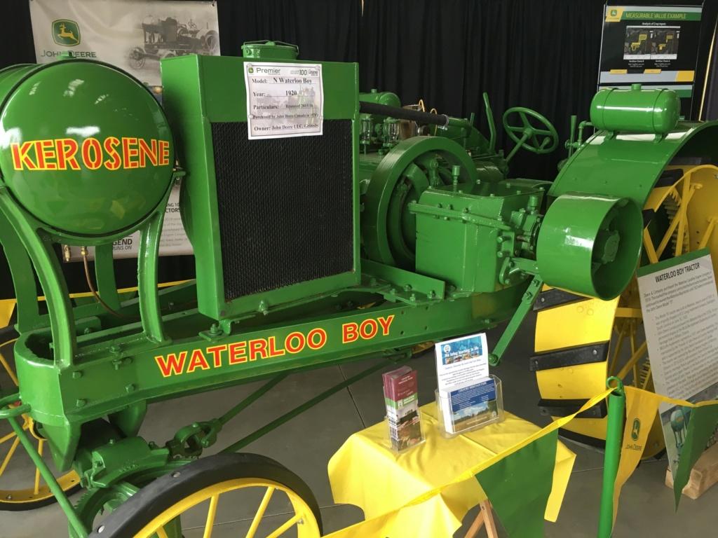 Ontario Farm Show, reportage photo 41644111